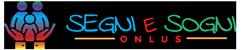 Segni e Sogni Onlus – Sostegno alle Famiglie Logo